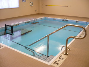 Therapy Pool